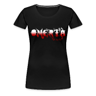 Women's T-Shirts ~ Women's Premium T-Shirt ~ Omerta