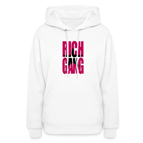 rich gang - Women's Hoodie