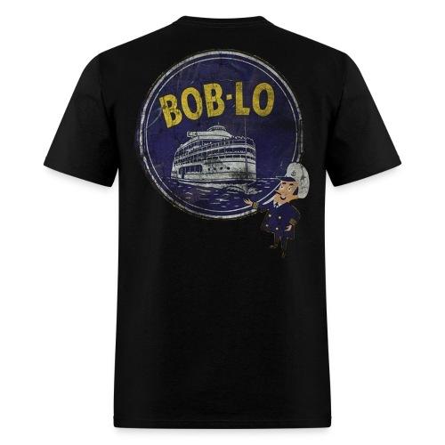 bob lo - Men's T-Shirt