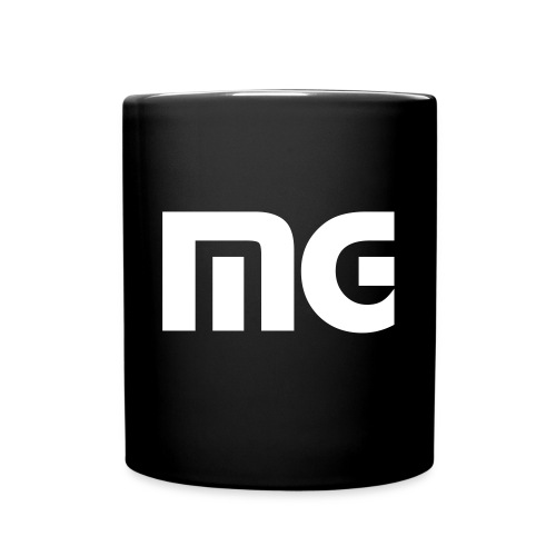 Muscle Genesis Mug - Full Color Mug