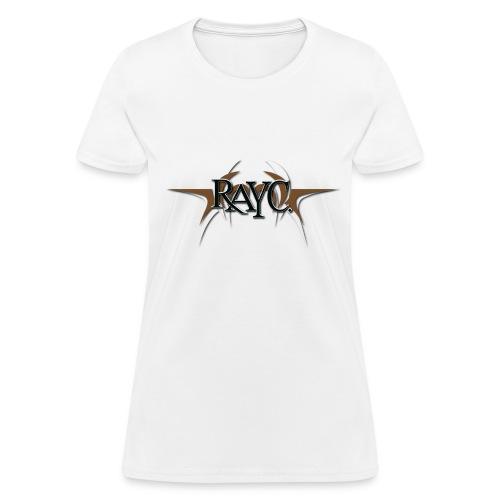 Tribal Wings Logo - Women's T-Shirt