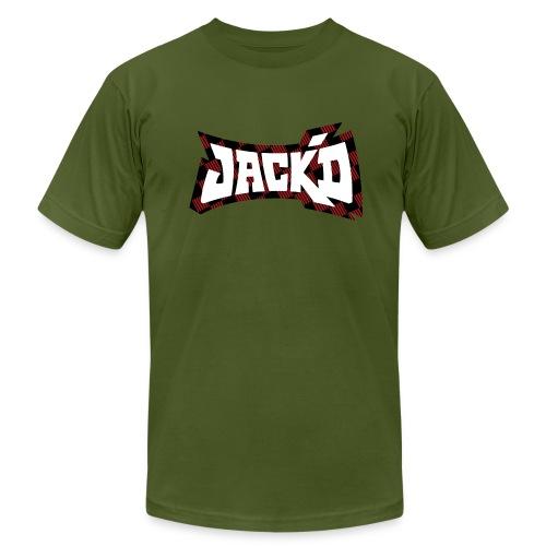 Lumber Jack'd T - Men's Fine Jersey T-Shirt