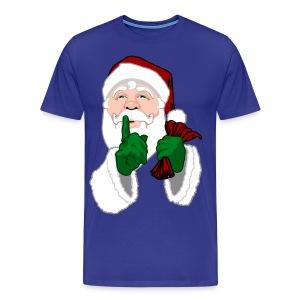SANTA MERICA F&B 2 - Men's Premium T-Shirt