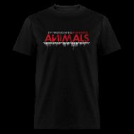 T-Shirts ~ Men's T-Shirt ~ ANimals Album T-shirt