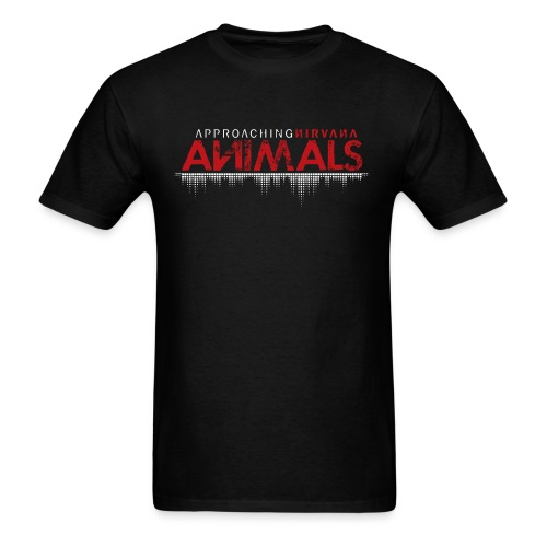 ANimals Album T-shirt - Men's T-Shirt