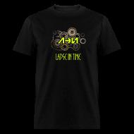 T-Shirts ~ Men's T-Shirt ~ Lapse In Time Album T-shirt