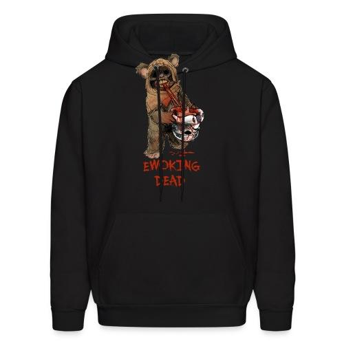 Ewoking Dead - Men's Hoodie