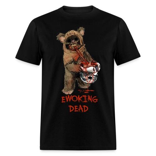 Ewoking Dead - Men's T-Shirt