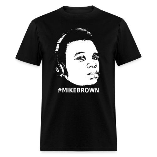 Ferguson Inspired T-shirt - Men's T-Shirt