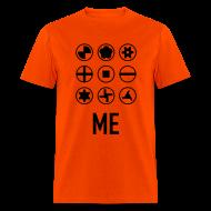 T-Shirts ~ Men's T-Shirt ~ Screw Me