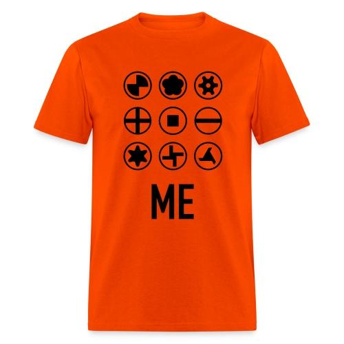 Screw Me - Men's T-Shirt