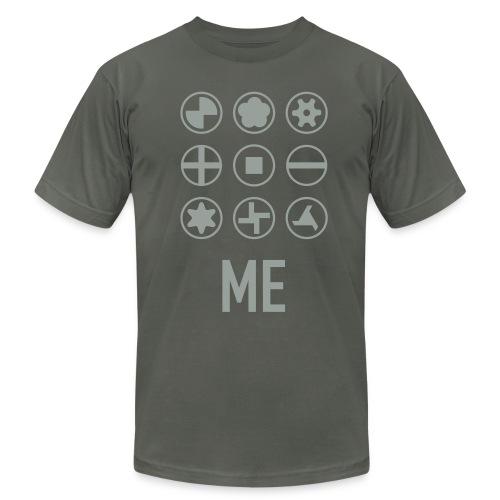 Screw Me - Men's Fine Jersey T-Shirt