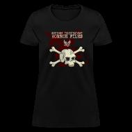 T-Shirts ~ Women's T-Shirt ~ Support Indy Horror Mens T-Shirt