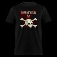 T-Shirts ~ Men's T-Shirt ~ Support Indy Horror Womens T-Shirt