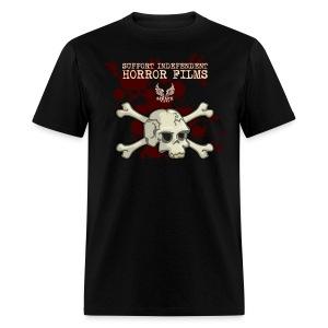 Support Indy Horror Womens T-Shirt - Men's T-Shirt