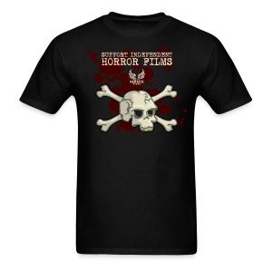 Support Indy Horror Womens T-Shirt - Men's T-Shirt