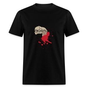 Alien Chest Burster - Men's T-Shirt