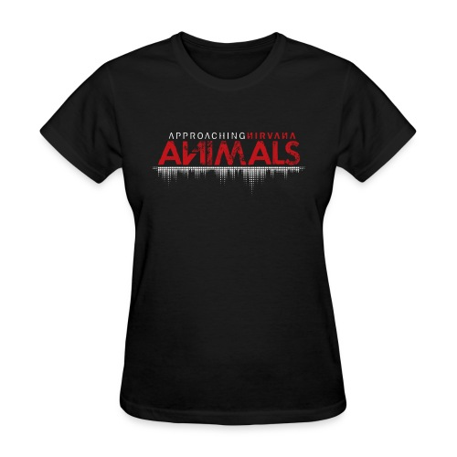 ANimals Album T-shirt - Women's T-Shirt
