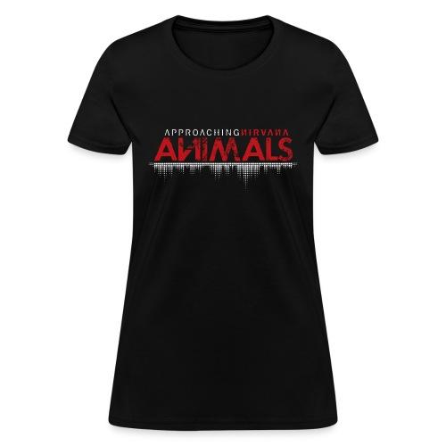 ANimals Album T-shirt - Women's T-Shirt