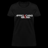 T-Shirts ~ Women's T-Shirt ~ AN Logo T-shirt