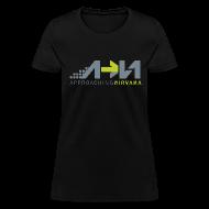 Women's T-Shirts ~ Women's T-Shirt ~ Black Arrow Logo