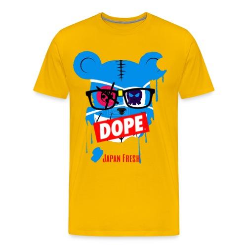 dope - Men's Premium T-Shirt