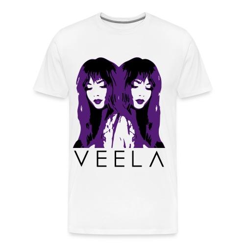 Double Veela Dark - Men's Premium T-Shirt