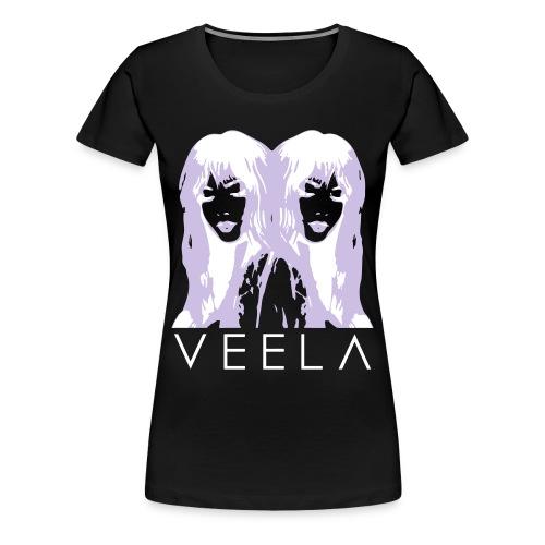 Double Veela Light Women's - Women's Premium T-Shirt