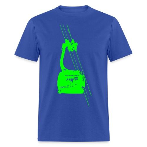 Tram T-Shirt - Men's T-Shirt