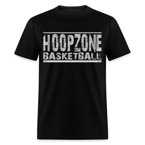 HZ1 w/light art - Men's T-Shirt