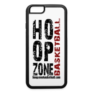 HZ IPHONE 6 phone cover - iPhone 6/6s Rubber Case