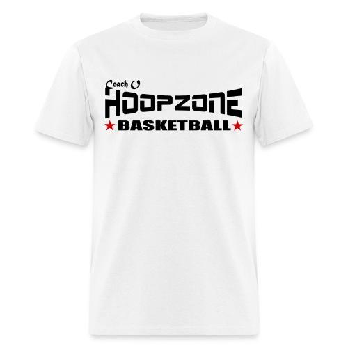 HZ2 w/dark art - Men's T-Shirt