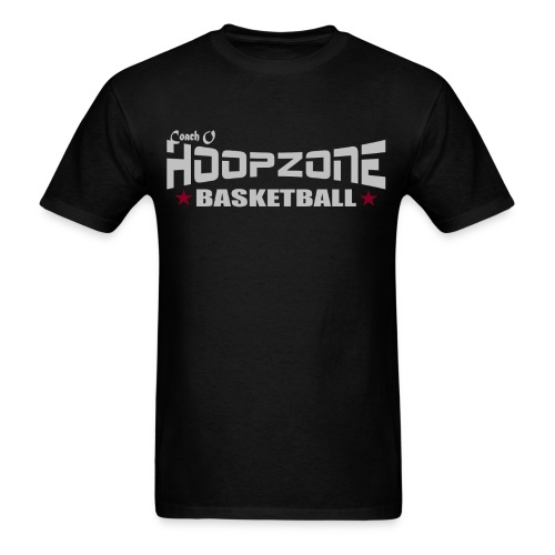 HZ2 w/light art - Men's T-Shirt