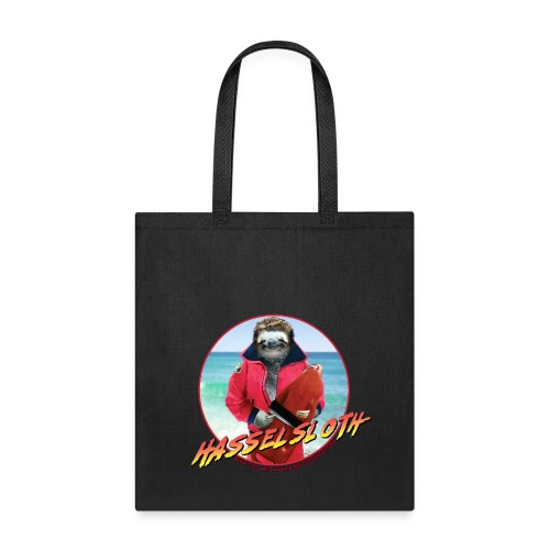 DON'T HASSEL THE HOFF - SHOULDER BAG - Tote Bag