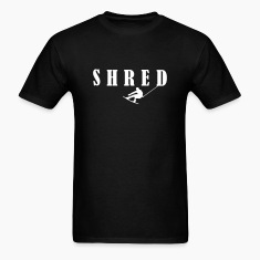 Wakeboard,Shred,Wakeboarding,water,boat T-Shirts