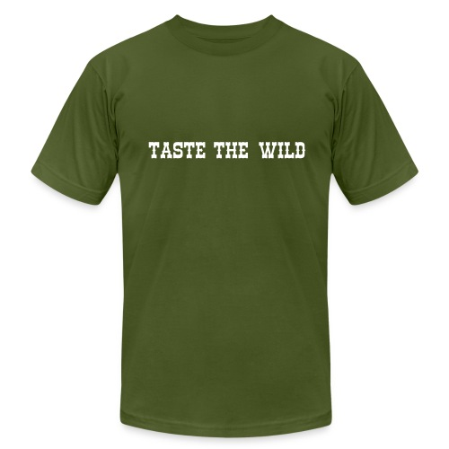 SSF  - Men's Fine Jersey T-Shirt