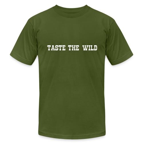 SSF  - Men's  Jersey T-Shirt