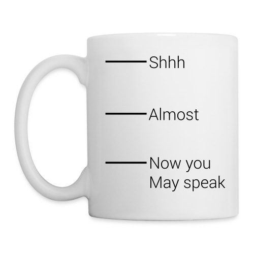 Coffe mug... - Coffee/Tea Mug