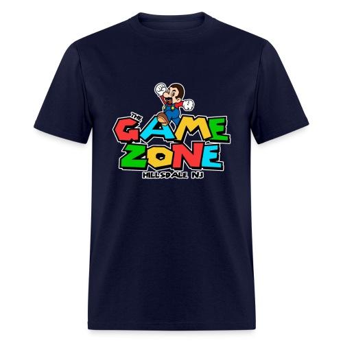 Tony Game Zone - Men's T-Shirt
