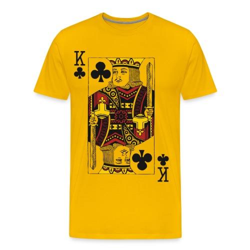 King Me - Men's Premium T-Shirt
