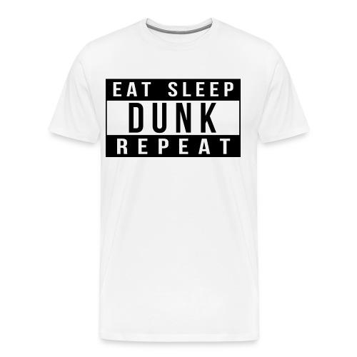 Team Flight Brothers - Parental Advisory  - Men's Premium T-Shirt