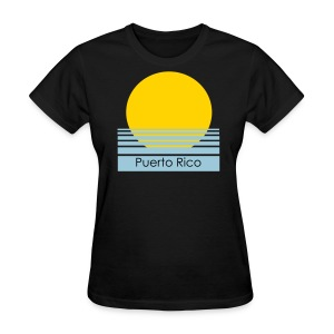 Cielo y Mar WOMEN's - Women's T-Shirt