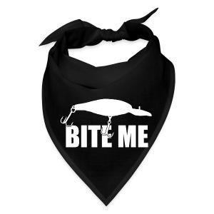 Bite Me - Bandana