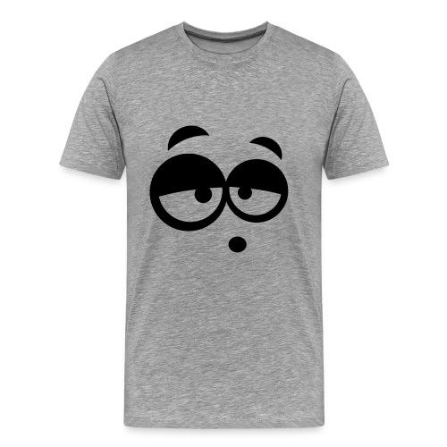 sleepy - Men's Premium T-Shirt