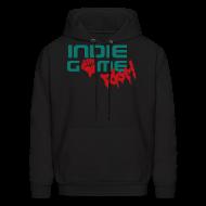 Hoodies ~ Men's Hoodie ~ IGR Logo Hoodie
