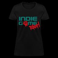 T-Shirts ~ Women's T-Shirt ~ IGR Logo Women's Tee