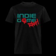 T-Shirts ~ Men's T-Shirt ~ IGR Logo Men's Tee