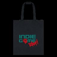 Bags & backpacks ~ Tote Bag ~ IGR Logo Tote