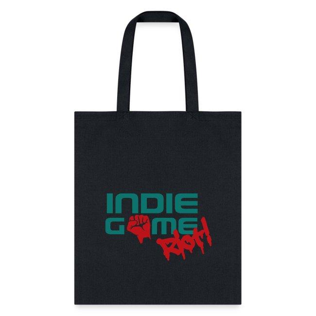 IGR Logo Tote