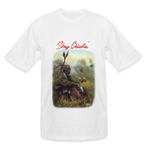 alliance clothing - Men's Tall T-Shirt